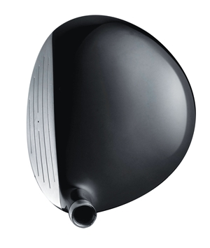 Golf Fairway Wood Heads